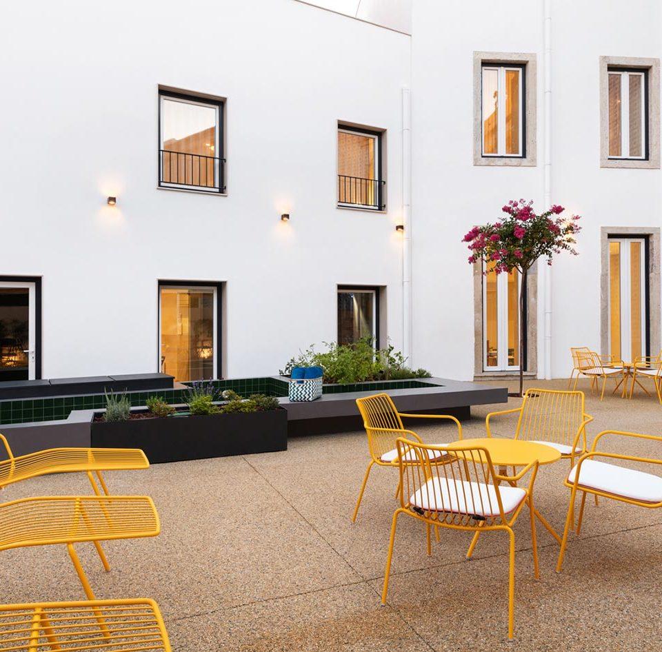 OnJ Apartamentos Lisboa