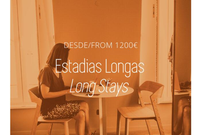 Long Stay in Lisbon